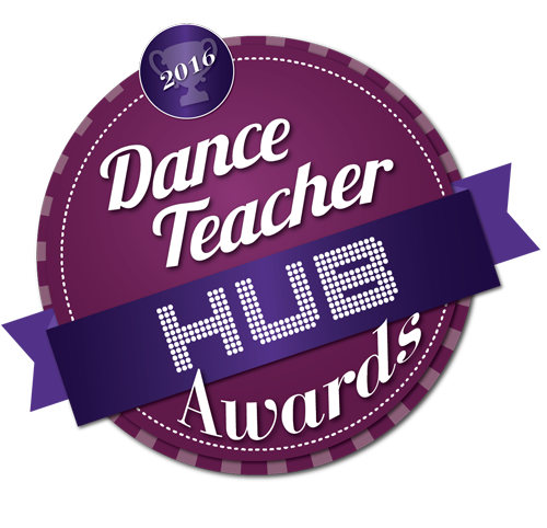 Dance Teacher Hub Awards